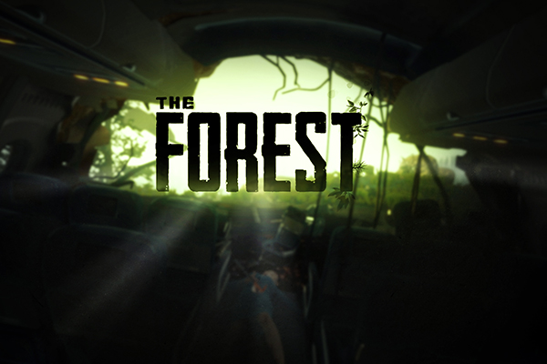 The Forest (Survival Games)