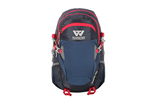 Design and Quality (Tsunami Hydration Backpack by Wilderness Technology)