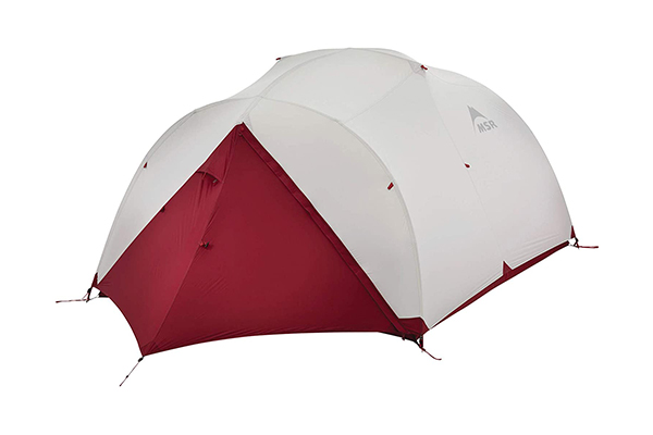 MSR Mutha Hubba NX 3-Person Tent (The Best Survival Tent in 2020)