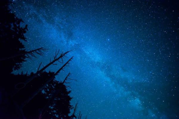 Big Dipper Method (How to Navigate without a GPS in the Wild)