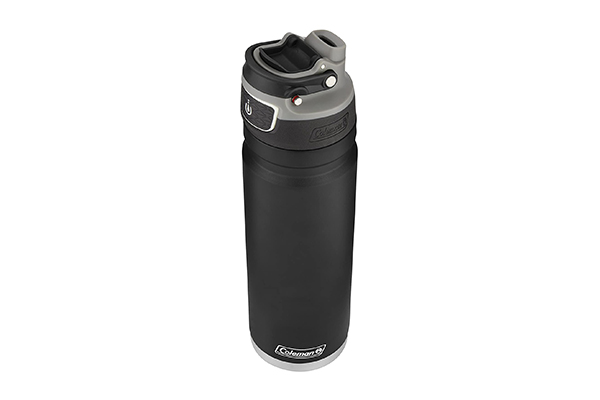 Coleman FreeFlow AUTOSEAL Water Bottle (Top 10 Essentials for a Winter Survival Kit)