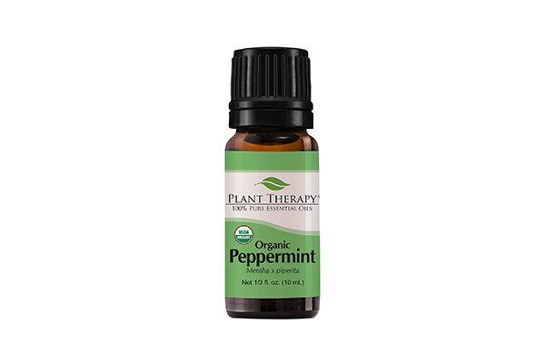 Essential oil (The Complete Guide on Making Hand Sanitizers at Home)