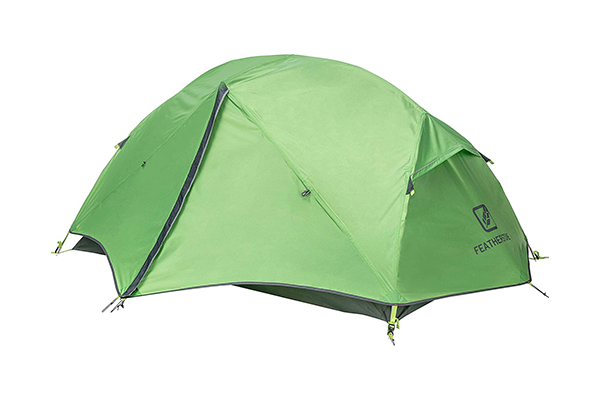 Featherstone 2 Person Backpacking Tent (Top 10 Best Survival Tents in 2020)