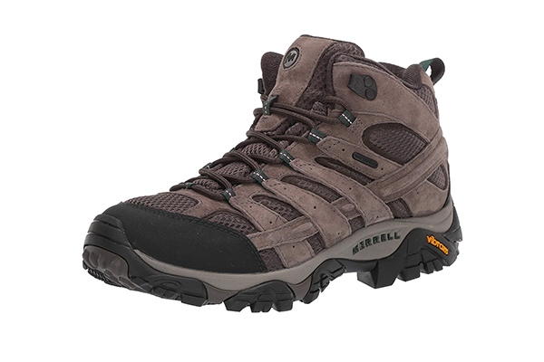 Merrell Moab 2 Boots (Top 10 Wilderness Boots of 2020)