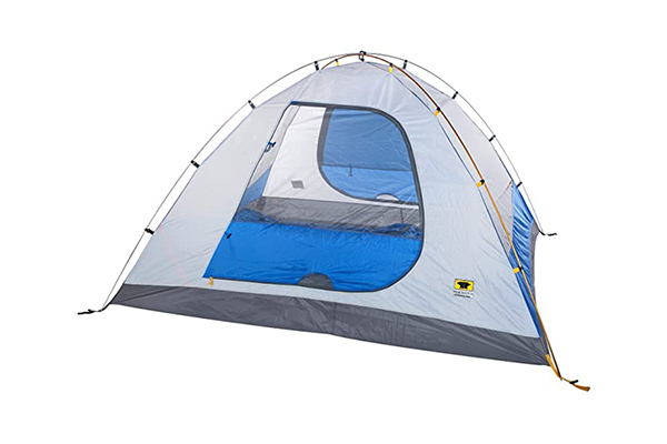 Mountainsmith Genesee Tent (The 10 Best 4-person Survival Tents)