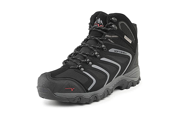 NORTIV 8 (Top 10 Wilderness Boots of 2020)