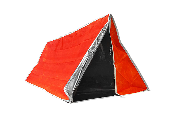 SE Emergency Outdoor Tube Tent (Top 10 Long Term Survival Shelters)