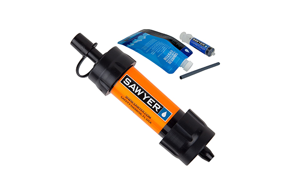 Sawyer Products Water Filter