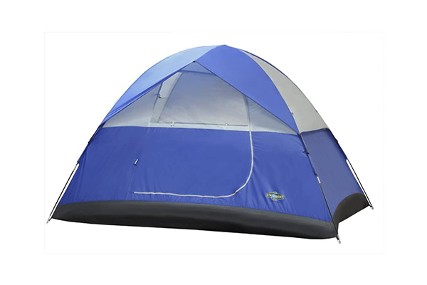 Stansport Pine Creek Dome Tent (The 10 Best 4-person Survival Tents)