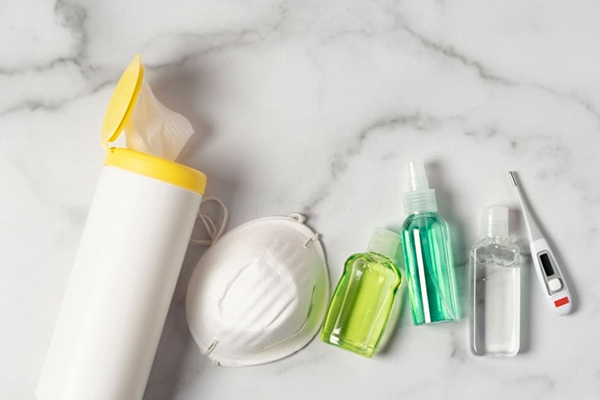 Soap, Handwash, Hand Sanitizer (Pandemic Supplies: What to Buy and What to Avoid)
