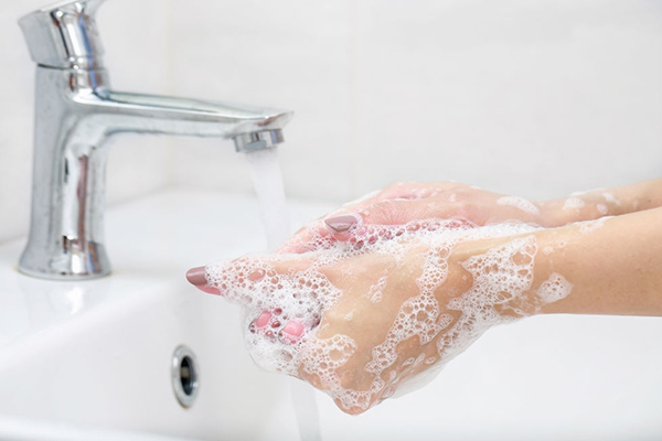 First Things First (The Complete Guide on Making Hand Sanitizers at Home)