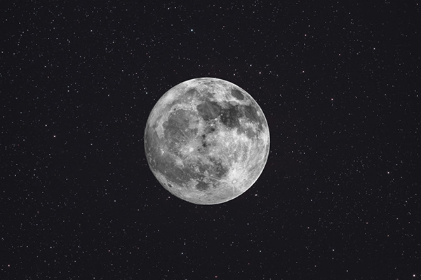 Pay attention to the Moon!