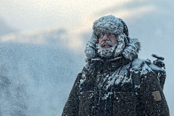 Wear Appropriate Clothing (A Miniature Guide to Winter Survival)
