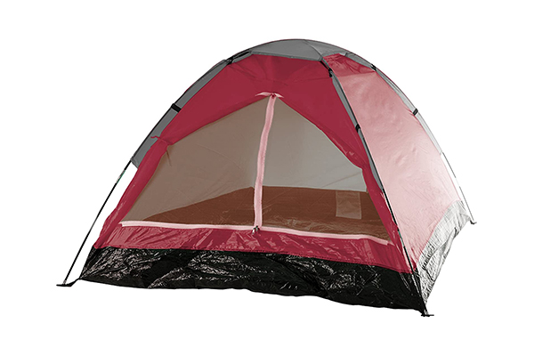 Wakeman 2-Person Dome Tent (Top 10 Best Survival Tents in 2020)