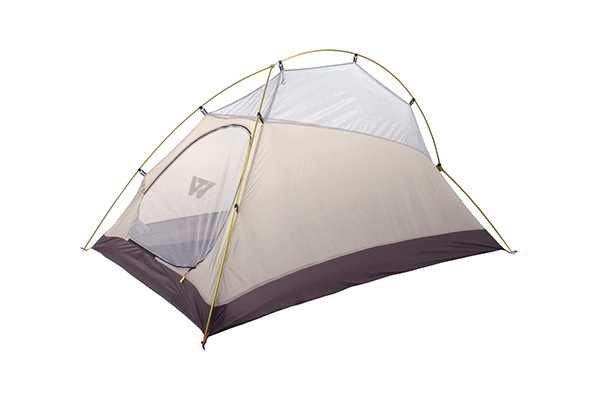 Airlight Tent