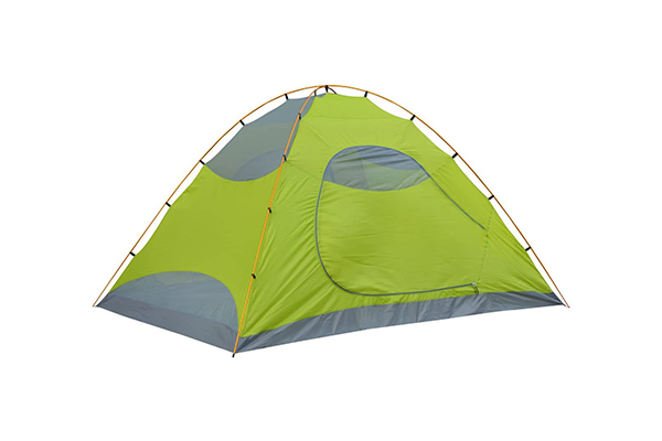 Wilderness Technology North 6 Tent