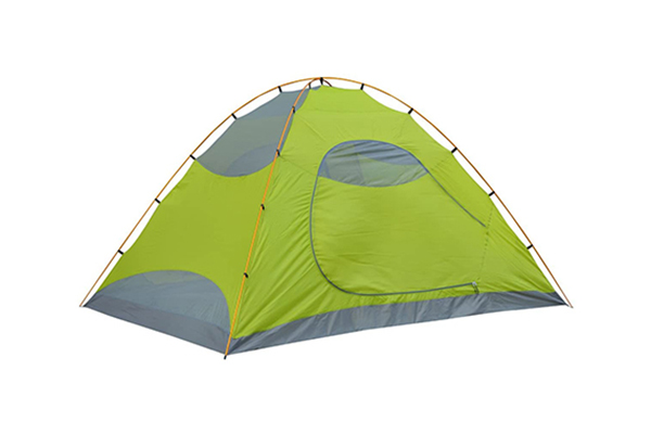North Single Tent