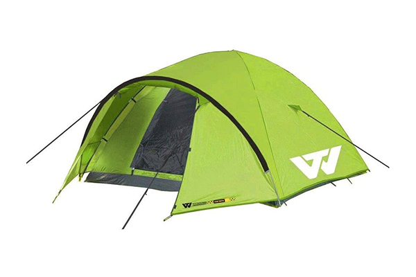 Wilderness Technology Sawtooth 6 Tent  (Top 8 Best Wilderness Technology Tents)