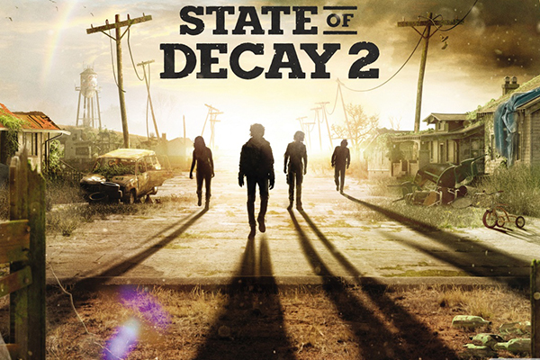 State of Decay 2 (Survival Games)