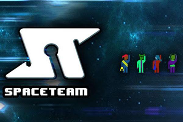 Spaceteam (Best Mobile Games to Play during Quarantine)