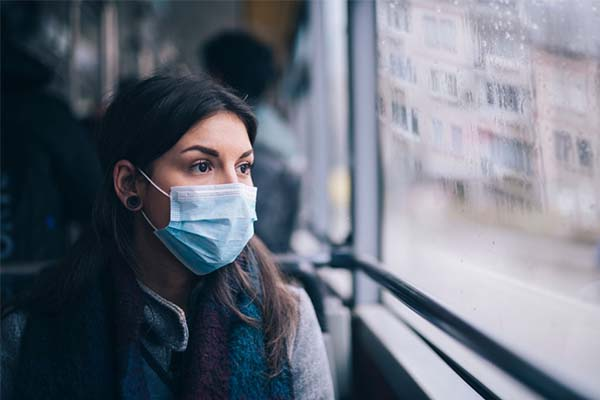 Face Masks During The Pandemic: Everything You Need To Know About