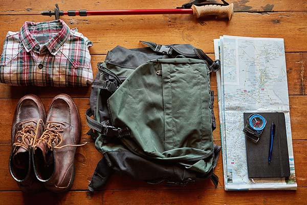 What To Wear On Your Next Hiking Trip